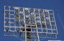Pogledajte kako izgledaju novi reflektori na stadionu HŠK Zrinjski