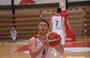 Košarkaši Širokog potvrdili ulogu favorita protiv Zrinjskog