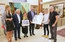 """HKUD """"sv. Ante – Cim"""" Mostar održalo samostalni koncert u Montegrotto Termama"""