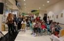 Alfa oduševila djecu novom slikovnicom Anite Martinac