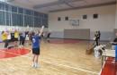 Košarkašice Zrinjskog iznenadile trenericu Nikolinu za rođendan