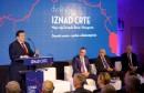 Održano predstavljanje dvoknjižja dr. Dragana Čovića u Zagrebu