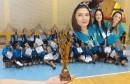 Tri prijateljice i trenerice Mila, Anja i Matea nižu brojne uspjehe s mažoretkinjama iz Čitluka
