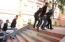 Ovo su migranti koji su ukrali vozilo u Mostaru