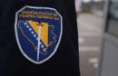 SPRIJEČENO KRIJUMČARENJE Granična policija BiH na dvije lokacije otkrila strane državljane