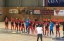 Poraz Mostar SG Staklorada na startu turnira futsal Lige prvaka