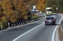 Vozači prilagodite brzinu i način vožnje uvjetima na prometnicama
