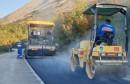 Počela obnova puta Trebinje-Ljubinje (Foto)