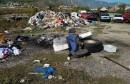 VIDEO/ Više od 30 romskih obitelji živi u Bišću Polju: 'Živimo pretražujući kontejnere'