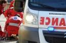 Čapljina: 29-godišnjak viljuškarom teško ozlijedio ženu