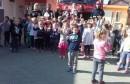 Tomislavgrad: Predstavnici Uprave civilne zaštite HBŽ-a posjetili Dječji vrtić