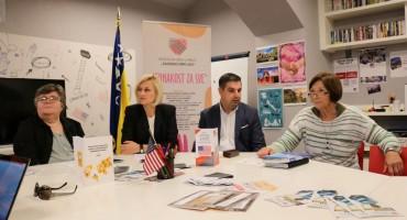 Organizacije osoba s invaliditetom i obrazovne institucije ujedinjene oko zajedničkog stava