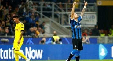 Pobjeda Intera nad Borussijom, Barca i Liverpool uspješni na gostovanjima