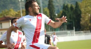 Zrinjski pobijedio Slobodu i izborio četvrtfinale Kupa, debitirao Ibanez