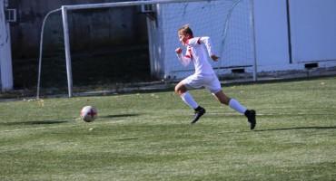 Predpioniri HŠK Zrinjski razbili FK Igman rezultatom 8:0
