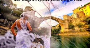 Mostarac bez dlake na jeziku: Deset zapovijedi Hercegovke