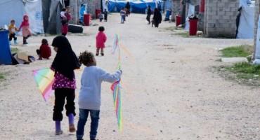 Preživjela raketni napad: U BiH dolazi siroče koje je na sirijskom ratištu izgubilo cijelu obitelj