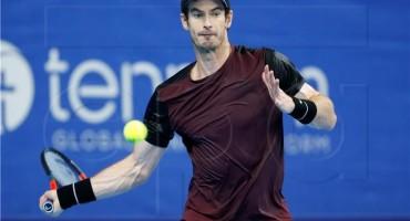 Andy Murray osvojio trofej nakon dvije godine!