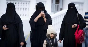 Saudijska Arabija omogućila ženama služenje vojnog roka
