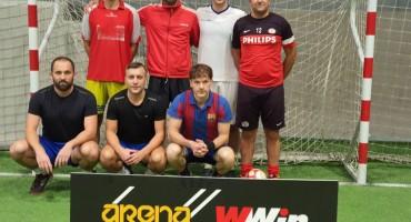 Arena Wwin liga: Ekipe No name i Denirom sa maksimalnim učinkom