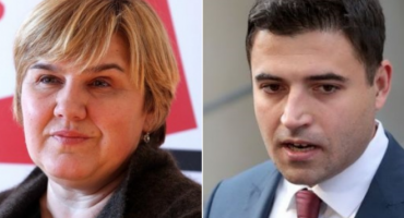 """U ime obitelji Bernardiću: """"Dobro je da se borite protiv korupcije u HDZ-u, očekujemo da iste kriterije primijenite i na SDP!"""""""