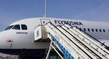 Od ponedjeljka izravni letovi iz Mostara za Rim