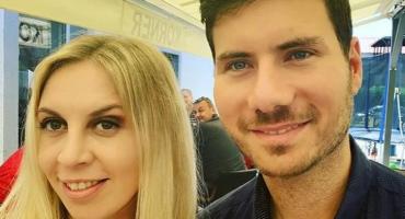 Bivša porno glumica Aleksandra Bukovčan napustila Ivana Pernara