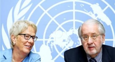 Carla del Ponte: Protiv Erdogana treba pokrenuti istragu i optužiti ga za ratne zločine