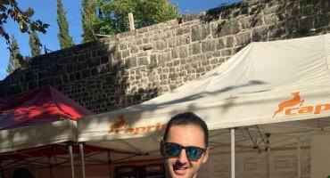 Mostar ima Balkanskog prvaka u cestovnom biciklizmu