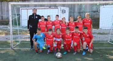 Malim nogometašima Veleža drugo mjesto na Memorijalnom nogometnom turniru Ljubinko Akšam u Trebinju