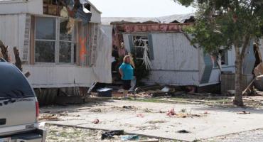 Tornado u Dallasu, tisuće domaćinstava bez struje