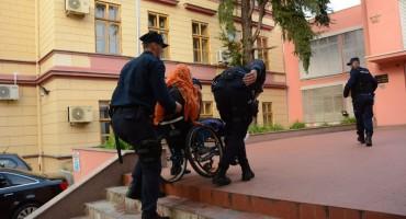 Suniti Hindić produžen pritvor, Nada Dalipagić najavila podnošenje žalbe
