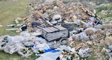 Ekološki genocid nadomak Širokog Brijega na Mostarskom blatu!