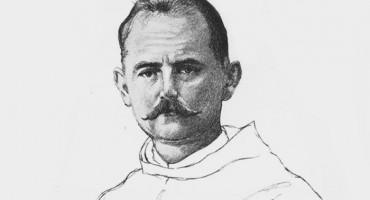 9. listopada 1871. rođen fra Didak Buntić – najveći sin Brotnja i Hercegovine