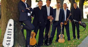 Slavonci će vas naježiti svojom izvedbom pjesme 'Igra bez granica'