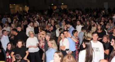 Hercegovačka večer u Stuttgartu nije mogla primiti sve naše 'iseljenike' koji su poželjeli nazočiti