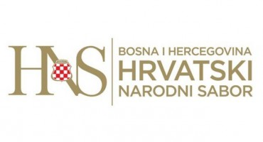 HNS Hrvatsko predsjedanje EU velika prilika za BiH