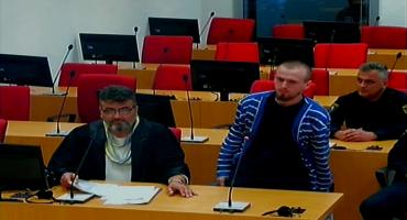 SUD BiH Bivši ISIL-ovac Ibro Ćufurović osuđen na četri godine zatvora