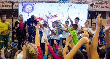 'Jaffa Igre bez granica' prvi put stižu u Mostar