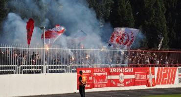 Sjajno izdanje Ultrasa protiv Željezničara