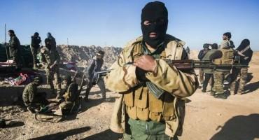 Više od 100 džihadista ISIL-a pobjeglo iz zatvora, ne zna se gdje se nalaze