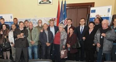 Ključeve novih domova dobilo 18 obitelji iz Bijeljine