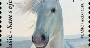 Livanjski divlji konji kružit će svijetom