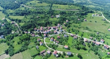 Gradi se 21 kuća za povratnike hrvatske nacionalnosti u Kotor-Varoši