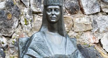 Na današnji dan u Rimu umrla kraljica Katarina