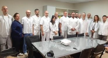 Veliki iskorak medicine: U SKB Mostar po prvi put urađene tri endoskopske operacije tumora hipofize
