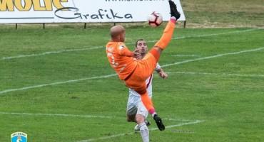 Luka Juričić u sudačkoj nadoknadi zabio škaricama i odveo Šibenik u četvrtfinale