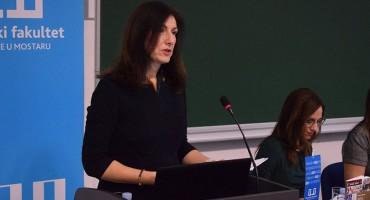 Preminula sveučilišna profesorica Marijana Sivrić