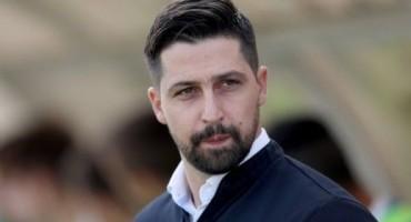 Analitičar u emisiji Stadion na HTV-u Marko Lozo gost emisije Portret prvaka