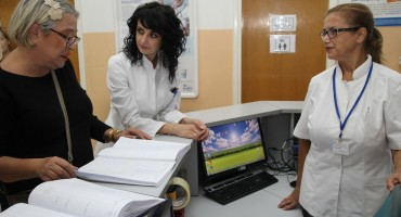 Dr. Marnela Palameta najbolja liječnica obiteljske medicine u HNŽ